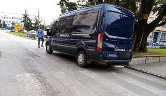 BAČKA PALANKA: Uhapšen meštanin zbog prodaje bombi