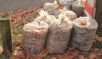 """""""Čistoća"""": Od ponedeljka odnošenje baštenskog otpada"""