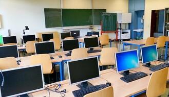 Specijalizovana IT odeljenja u Karlovačkoj i u gimnaziji u Temerinu