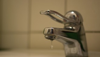 Deo Sentandrejskog puta u petak devet sati bez vode