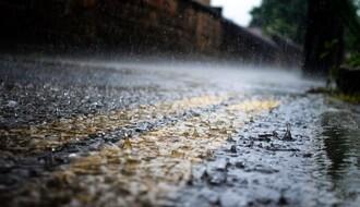 Vreme danas: Hladno uz obilne padavine, najviša dnevna u Novom Sadu do 16°C