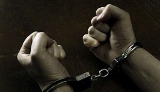Hapšenje nakon bizarne krađe