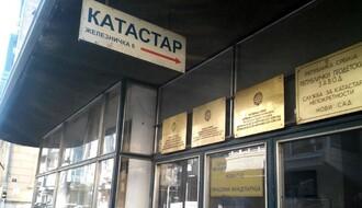 Štrajk zaposlenih u Republičkom geodetskom zavodu, u Novom Sadu obustavljen rad
