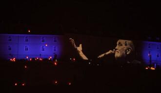 "FOTO i VIDEO: ""Noć kad je Đole preplivao Dunav"""