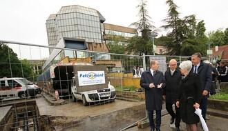Кlinički centar Vojvodine dobija energetski efikasniji sistem grejanja
