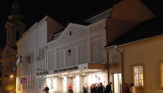 Programom u Novosadskom pozorištu počelo obeležavanje Dana grada