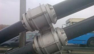 Konačno: Sanirana oštećenja kablova na Mostu slobode
