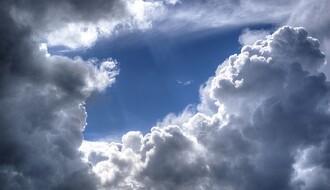 Sutra moguća kiša, od srede sunčano