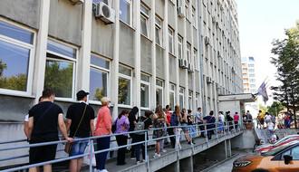 KORONA VIRUS: U Srbiji preminulo još devetoro pacijenata, registrovana 352 nova slučaja