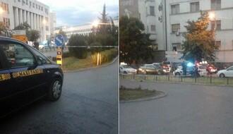 Pucnjavi u ulici Modene prethodila tuča u Dunavskoj