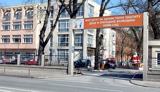 Za Dečju bolnicu u Novom Sadu oprema vredna 33,8 miliona dinara