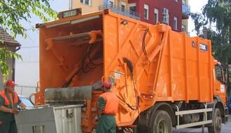 """""""Čistoća"""" odnosi baštenski otpad"""