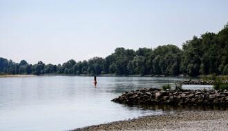 Beživotno telo muškarca izvučeno iz Dunava kod Sremskih Karlovaca