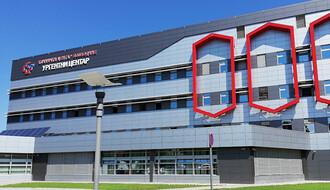 U novosadskim bolnicama leči se 436 kovid pacijenata, na respiratoru 32 lica