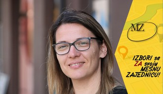 Jelena Popović, stanovnica Telepa: Vreme je da se udružimo i zajedno rešavamo nagomilane probleme (VIDEO)