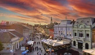 52 vikenda u Novom Sadu: Dunavska ulica – most Novog Sada (FOTO)