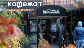 """""""KAFEMAT"""": Urbano mesto za predah i noćni provod sa odličnom gastronomskom ponudom"""
