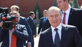 """BANSTOL: Čekaju Putina da poseti """"svoju"""" crkvu"""
