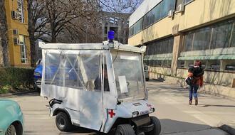 U novosadskim bolnicama 178 kovid pacijenata, na respiratoru 14 obolelih