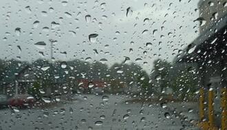 Prognoza za sredu: Naoblačenje s kišom već od sredine dana