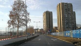FOTO: Deo Keja posle pet godina ponovo otvoren za saobraćaj