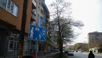 Građani prijavili pucnjavu preko puta Mašinske škole (FOTO)