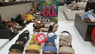 ISTRAŽUJEMO: Gde u NS možete kupiti mušku, žensku i dečju obuću po vrlo povoljnim cenama (FOTO)