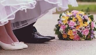 MATIČNA KNJIGA VENČANIH: Brak u Novom Sadu sklopilo 20 parova