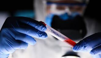 KORONA VIRUS: U poslednja 24 časa u Srbiji preminula jedna osoba, registrovana 62 nova slučaja zaraze
