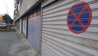 Cena kvadrata garaže u Novom Sadu skuplja od kvadrata stana