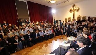 Počeo treći Forum mladih lidera regiona u Novom Sadu (FOTO)