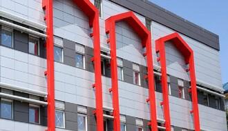 Klinički centar Vojvodine: Nastavlja se gradnja lamela B i C