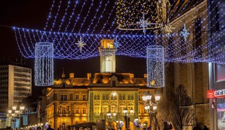 TONS: Rekordan broj turista u novembru u Novom Sadu