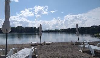 Belocrkvanska jezera – vojvođanska zamena za more (FOTO)