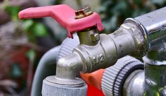 Deo Bukovca u ponedeljak sedam sati bez vode