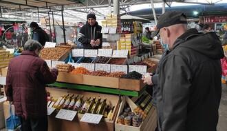 Upoznajte omiljene prodavce na novosadskim pijacama