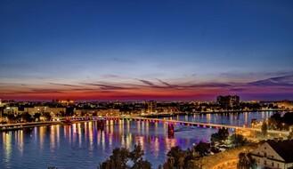 TONS: Novi Sad i dalje beleži rast broja noćenja i dolazaka turista
