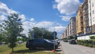 FOTO: Evo zašto je neophodan i kako će izgledati planirani parking na Bulevaru Evrope