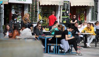 Novo popuštanje mera: Prodavnice i ugostiteljski objekti na otvorenom mogu da rade neograničeno
