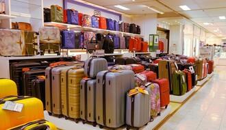 ISTRAŽUJEMO: Gde u NS možete kupiti kofer po povoljnoj ceni (FOTO)