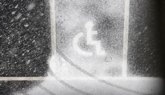 Novosađanima sa invaliditetom vremenske nepogode dodatna prepreka