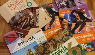 PROVERILI SMO: Pojedini polovni udžbenici cenovno skoro izjednačeni sa novim