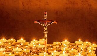 Danas se obeležava Veliki petak po gregorijanskom kalendaru