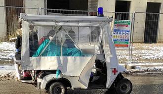 U novosadskim bolnicama leči se 205 kovid pacijenata