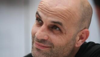 Andrija Nikitović: Uspeh je srazmeran broju pokušaja