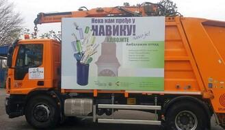 PRELAZI NAM U NAVIKU: Novosađani odvojili 80 tona ambalažnog otpada