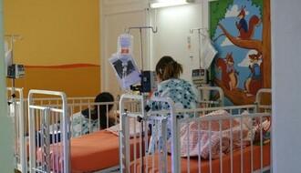 DEČIJA BOLNICA: Uskoro magnetna rezonanca za pregled dece