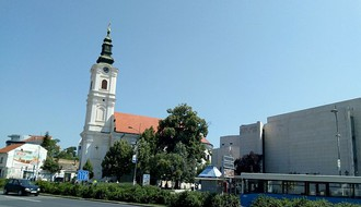 Iz gradske kase 21,8 miliona RSD za obnovu i izgradnju verskih objekata