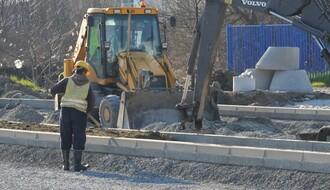 Zbog radova izmena saobraćaja u delu Grbavice, Telepa i Novog naselja