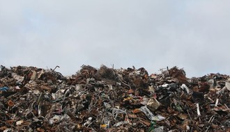 NS: Gradska deponija decenijama bez upotrebne dozvole